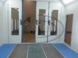 Cabine barata da pintura, cabine da pintura de pulverizador, gabinete da pintura da cabine de pulverizador