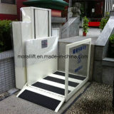Elektrische SJG Wheelchair Lift voor Sale