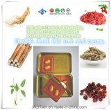 人および女性のAnti-FatigueタブレットのためのエキスおよびフルーツのエキスのYonggangの草のヘルスケア