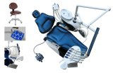 Unidad dental de la silla dental del equipo dental de la alta calidad con 5 años de garantía