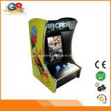 De in het groot Uitrusting van de Machine van de Lijst van de Cocktail Spel van de Arcade van Pacman Galaga van Mej. PAC Mens het Video