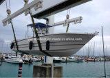 27FT T FRP superior abrem o barco de pesca