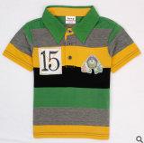 Les enfants de gros de vêtements pour enfants T-Shirt à manches courtes des petites et moyennes Children's T-shirt Monster Université, de vêtements pour enfants