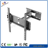 Capacité de poids lourds LCD Full Motion slim wall Brack