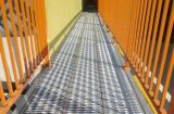 技術的なGrip Strut Grating Safety Stair TreadsかWalkway/Catwalk
