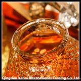 Glasgetränk-Zufuhr-Glas des getränk10l für Speicherwein