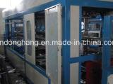 Bandeja de Comida de plástico termoformadora de plástico precio de fábrica automática