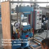 Давление 4 колонок резиновый вулканизируя, резиновый леча давление Xlb 600X600