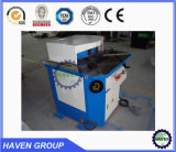Hydraulische einkerbenmaschinenstahlausschnittmaschine
