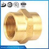 Cnc-maschinell bearbeitenmotor-Zylinder-Teile Aluminium/Edelstahl