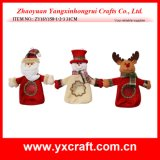 Sac de chocolat de Noël de la décoration de Noël (ZY14Y233-1-2-3)