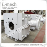 Gmach Melt Pump for Plastic Compounding Extrusion Line