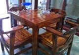 De stevige Houten Staaf van het Wapen zit het Dineren de Moderne Stoelen van Stoelen (voor m-X2029)