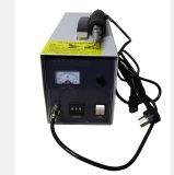 Portable plástico de la soldadora del punto del ultrasonido