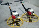 Energietrowel-Benzin-konkreter Raffineur-Fußbodentrowel-Maschinen-Vergasermotor-EnergieTrowel