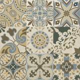 De Spaanse Indruk verglaasde de Opgepoetste Tegel 600*600 van de Decoratie (6263202)