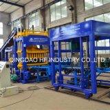 Piedra de pavimentación Qt5-15 que hace el bloque de cemento de la máquina que hace precio de la máquina