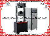 وث-W1000L المحوسبة الكهربائية والهيدروليكية مضاعفات آلة اختبار العالمي