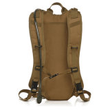 オックスフォードの文書の循環は2.5L大きいバックパックのバックパック袋袋と装備することができる