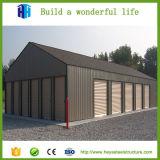 Fornecedor estrutural Prefab de China do armazém do frame de aço de Heya