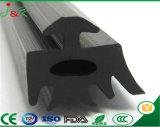 L'OEM applic guarnizione di tenutaare alla striscia di gomma per il portello e la finestra di alluminio