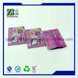 Мешок семени мешка алюминиевой фольги нового продукта Gusset изготовлений Китая нижний