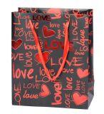 クリスマスのための新しいデザイン方法ショッピング・バッグ