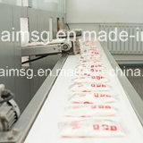 Kleiner Kristallbeutel des Lebensmittel-Zusatzstoffmsg-Mononatrium- Glutamat-(50mesh)