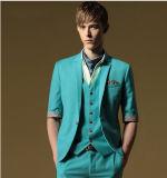 Новый стиль тонкий установите мужской костюм постельное белье