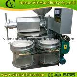 Pressa dell'olio di soia (CY-172A), nuovo tipo pressa di olio, pressa di olio di vetro del filtrante