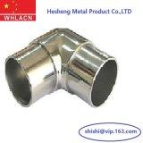 Precisão de aço inoxidável, ficha de fundição de cera perdida
