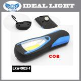 La luz LED de Inspección