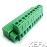 Side LockのPlugable Terminal Block