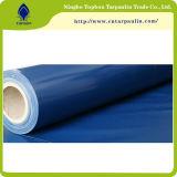 Rollo de lona de PVC Venta al por mayor para la carretilla cubrir tb001