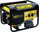 2000 Вт портативный источник питания бензиновый генератор с EPA и CARB CE Сертификат (YFGP Soncap2500E1)