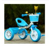 De hete Driewieler Met drie wielen van de Kinderen van Trike van de Baby van de Jonge geitjes van de Verkoop