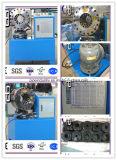 High-Efficiency Finn-Energien-Luft-Schlauch-quetschverbindenmaschine
