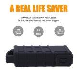 Câbles de saut de batterie de voiture Jumpstarter avec batterie au lithium