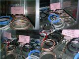 Silver-Plated коаксиальный кабель Copper для Communication