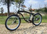 en elettrica 15194 della bici dell'incrociatore della spiaggia di 36V 250W approvata