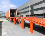 Prefabricated Steel Structure Factory Warehouse (KXD-pH20)