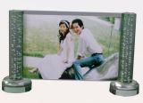Photo acrylique Frame avec Bar Picture Frame avec Magnetics