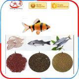 Extrudeuse pour la nourriture de poissons d'aliment pour animaux familiers faisant la machine