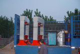 中国のセリウムの証明書が付いている安い価格120tonsのタイヤの出版物