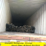 Tubulação de aço Epoxy soldada Q195 de carbono do revestimento