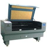 CO2 Laser-Ausschnitt-Maschine für Leder