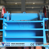 아프리카에 있는 턱 Crusher Plant Machine Sell