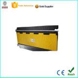 Nuevo protector modificado para requisitos particulares del cable del canal del punto 5 con CE