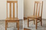 固体木の食事の椅子新しいデザイン椅子(M-X2139)