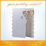 Einladungs-Karte/Hochzeits-Karte/Gruß-Karte (BLF-GC002)